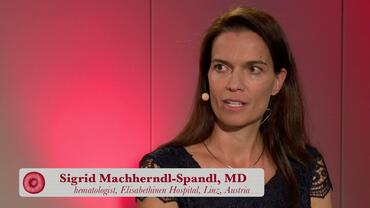Clinical updates from the EHA 2017 - IRON OVERLOAD